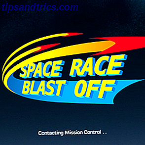 NASA lancerer Space Race Blastoff, et nyt rumorienteret Facebook Game [News]