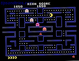 """Internet Archive te permite jugar juegos retro con la """"Sala de estar de la consola"""""""