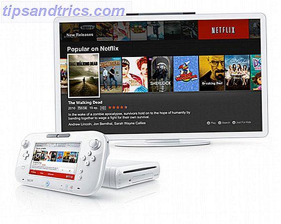 Möglichkeiten zum Fernsehen auf Ihrer Nintendo Wii U (oder Wii)