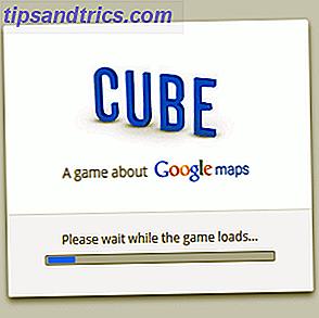 Migliora la tua conoscenza di Google Maps con un gioco divertente chiamato Google Cube