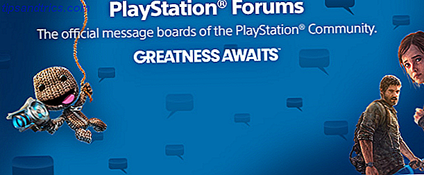 4 Message Boards om met andere PlayStation Fans te praten