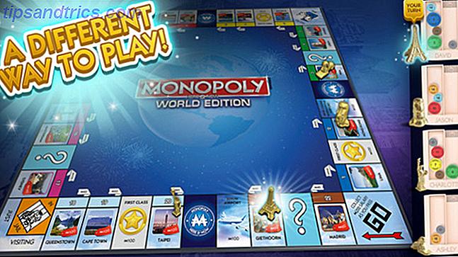 Vil du spille Monopoly, Scrabble, Clue og andre klassiske brætspil på din telefon eller tablet?  Disse gratis Android- og iOS-apps gør det nemt at opleve dine yndlingsspil, uanset hvor du befinder dig.