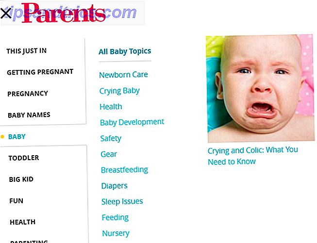 Nye forældre har brug for al den hjælp, de kan få.  Disse 11 hjemmesider har alle de forældrespørgsmål og råd, du har brug for.