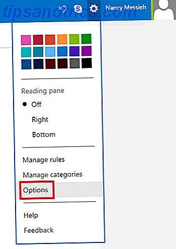 Wenn Sie Outlook.com verwenden und keine E-Mails von bestimmten Kontakten erhalten, müssen Sie diese möglicherweise auf die weiße Liste setzen.  Hier ist wie.