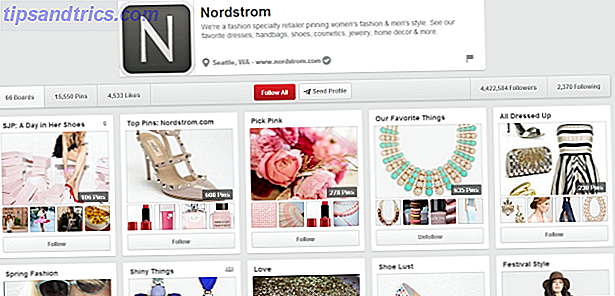 Diese Marken zeigen uns, wie Pinterest wirklich gemacht werden sollte.  Lerne von ihnen!