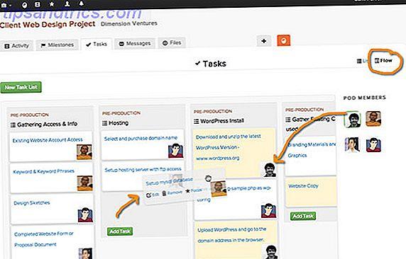 Brightpod: una plataforma de gestión de proyectos para publicistas digitales y creatividades [20 suscripciones gratuitas]