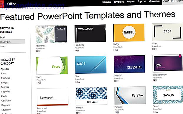 Mejore sus habilidades de presentación de PowerPoint con estas herramientas y plantillas de PowerPoint.  Con la combinación adecuada, puede hacer que sus presentaciones sean más creativas y divertidas.