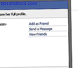 I sidste år besluttede jeg at deltage i Facebook, og dermed lærte jeg et spændende faktum om dette hurtigt voksende sociale netværk: Facebook profiler er som regel private.