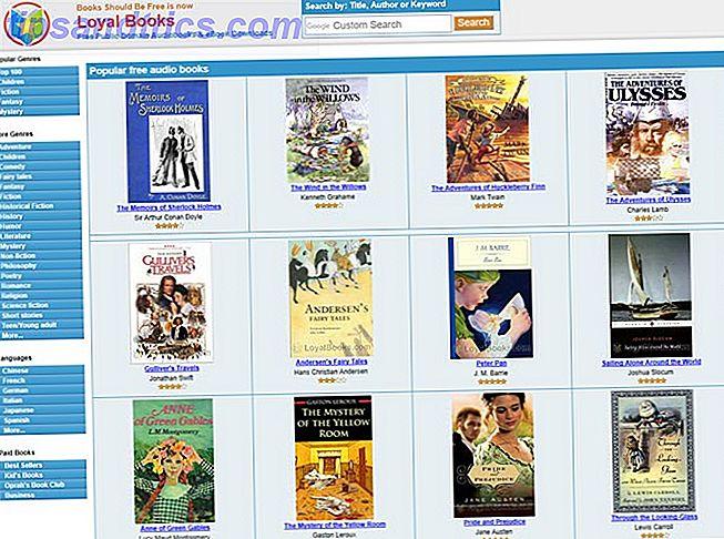 Bøger skal være gratis for alle at nyde, og derfor tilbyder denne hjemmeside tusindvis af lydbøger og e-bøger til nogen og alle gratis.