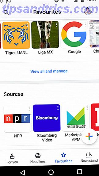 Ontdek alles over het geheel nieuwe Google Nieuws.  Spannende functies zoals kunstmatige intelligentie houden je misschien gewoon vast.