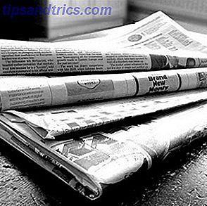 Het bijhouden van het nieuws van de dag, of het nu lokaal, nationaal of internationaal is, is belangrijk.  Het is nooit goed om je hoofd in het zand te begraven, onbewust van wat er om je heen gebeurt.
