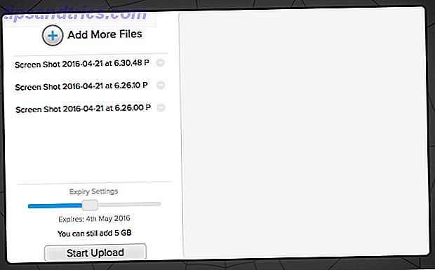 5 Super Easy Tools om bestanden te delen met vrienden of uw apparaten