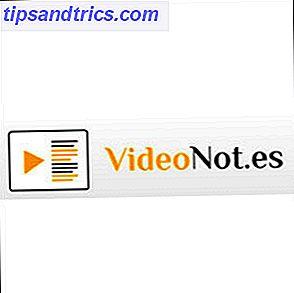 Aprende cómo tomar notas mientras miras un video en línea con VideoNot.es