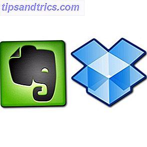 ¿Te has olvidado de las interfaces web para Dropbox y Evernote?
