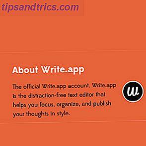 WriteApp: ¿Es esta la distracción herramienta de escritura en línea gratis que buscabas?