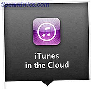 Con el reciente lanzamiento de iCloud de Apple y el servicio de reproducción de música iTunes Match, la computación en la nube parece ser el futuro de Apple y otras compañías informáticas.  Si usa varios dispositivos Apple como yo, sin duda le darán la bienvenida a las actualizaciones recientes para la sincronización inalámbrica de datos entre su computadora y dispositivos iOS.