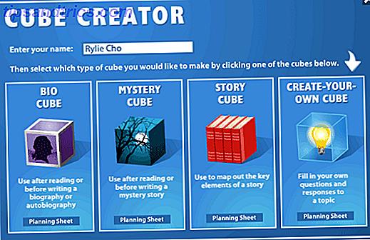 Cube Creator: Obtenez des modèles de cubes personnalisés pour construire facilement des cubes en papier ou en carton