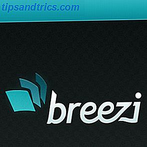 Construya un hermoso sitio web sin ninguna habilidad de codificación o Know-how de diseño con Breezi
