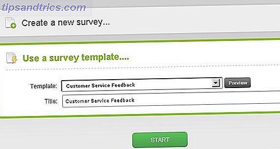 Surveymoz: Crea y comparte fácilmente encuestas gratuitas
