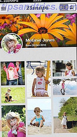 23 snap: una red social privada para compartir fotos y videos de tus hijos con amigos cercanos