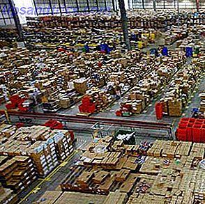 Ein Blick in das Online-Lager von Einzelhändlern [INFOGRAPHIC]