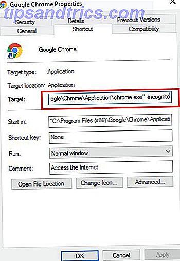 La navigation en mode privé ou en mode navigation privée sur votre ordinateur peut s'avérer très utile.  Heureusement, la plupart des navigateurs facilitent l'ouverture en mode privé ou en mode navigation privée.
