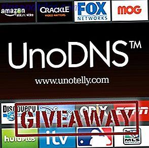 Regional Locks mit UnoDNS von UnoTelly umgehen [Giveaway]