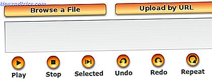 Ringer.Org: Créez facilement vos propres sonneries personnalisées