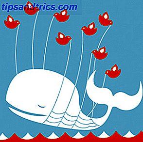 A incrível capacidade do Twitter de conectar pessoas por meio de um navegador, aplicativo personalizado ou até mensagens de texto SMS é um aspecto incrível e atraente da vida on-line.  Com o Twitter, você pode promover sites e bandas, encontrar um emprego e até gerar renda de várias maneiras.