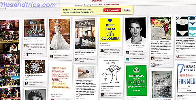 Ce guide Pinterest vous montrera rapidement comment utiliser Pinterest et toutes ses fonctionnalités.  Ce guide décrit tout ce qu'il y a à savoir sur Pinterest.