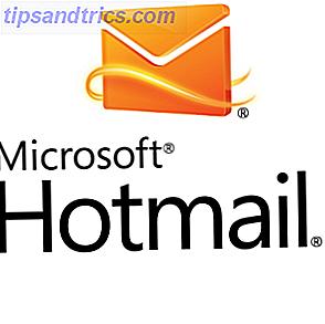 Avez-vous vu ou utilisé Hotmail récemment?  Malgré son passé difficile, c'est plutôt sympa et ça donne sûrement du fil à retordre à Gmail ... eh bien, j'allais dire de l'argent mais les deux sont gratuits.