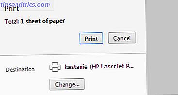 Print Screen é um termo que perdeu seu significado original décadas atrás.  Hoje, a impressão de uma captura de tela realmente leva várias etapas.  Combinado com atalhos e software, você tem uma poderosa ferramenta do século XXI ao seu alcance.