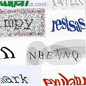 Tout ce que vous avez toujours voulu savoir sur les CAPTCHA, mais vous aviez peur de demander [Explication technologique]