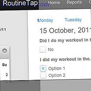 Suivez vos objectifs quotidiens et concentrez-vous sur votre vie avec RoutineTap