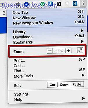 Wist u dat u aangepaste zoomniveaus voor elke webpagina kunt instellen?