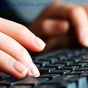 Pensi di poter scrivere velocemente?  Prova questi 4 siti di test di digitazione gratuiti e scopri!