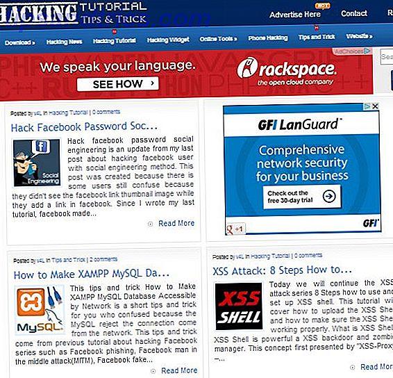 dc1b47656 Top 5 websteder at lære at hakke som en pro - tipsandtrics.com