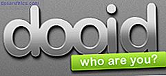 Créez votre carte de visite virtuelle à guichet unique avec DooID