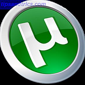 uTorrent ist bei weitem der am weitesten verbreitete BitTorrent-Client, und das aus einem sehr guten Grund.  uTorrent ist sehr klein, sehr schnell und tragbar.