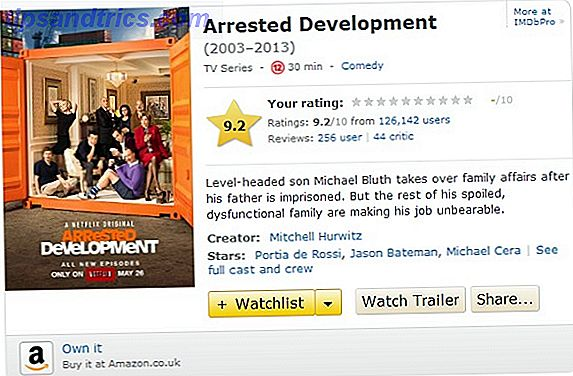 Keeping Up With The Bluth Family: ontdek Arrested Development On The Web gearresteerde ontwikkeling imdb