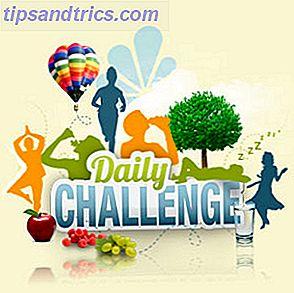 Mejore su vida y sus relaciones Un día a la vez con The Daily Challenge