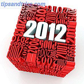 Le 8 voci più anticipate del 2012 e i prossimi gadget