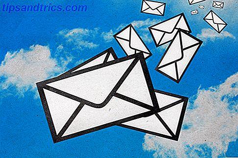 Vi har alle modtaget dem - de frygtede e-mails.  Måske fortjener de ikke engang at blive holdt i samme henseende som e-mails.