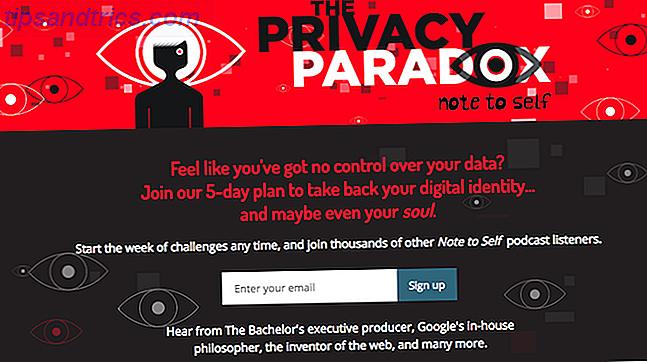 Las amenazas de privacidad están a nuestro alrededor.  Hoy en día, el impacto y los peligros de las infracciones de privacidad en línea son importantes.  Estos pocos recursos explican las trampas de forma clara y concisa.