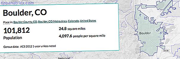 Jouw stad heeft een verhaal, hier is hoe volkstellinggegevens je kunnen helpen het te zien