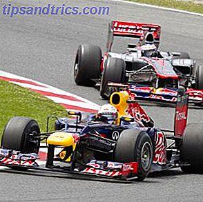 La nouvelle saison de Formule 1 est déjà en cours, mais comment resterez-vous en contact avec le calendrier de courses tentaculaire, une compétition annuelle qui dure neuf mois de l'année et qui se déroule sur les cinq continents?  Si vous ne savez pas où chercher l'un de ceux-ci, ne vous inquiétez pas - nous le faisons!