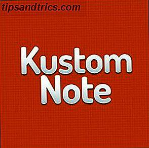 Il n'est souvent pas beaucoup parlé de l'organisation réelle dans les notes.  Evernote fournit les outils de base dans son interface d'édition de texte simple, mais ne serait-il pas agréable de créer plus d'un environnement structuré dans Evernote?