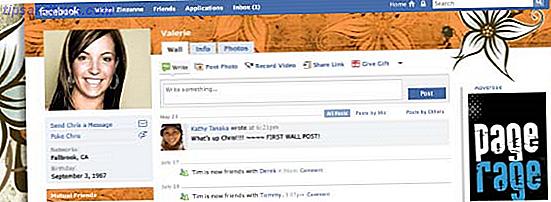 ed0179440 3 måter å tilpasse Facebook-farger og bakgrunnsbilder - tipsandtrics.com
