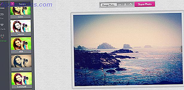 Tegenwoordig kun je foto's absoluut overal bewerken.  We hebben onlangs twee online beeldbewerkers gevonden die zich onderscheiden van de massa.  Eén biedt enorm veel opties gratis en een die verfrissend eenvoudig is.