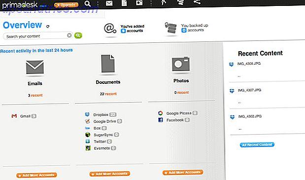 Comment pouvez-vous suivre vos fichiers quand ils sont tous dans des endroits différents?  Avec la disponibilité du stockage en nuage gratuit qui augmente tout le temps, vous aurez probablement besoin de répondre rapidement à cette question.